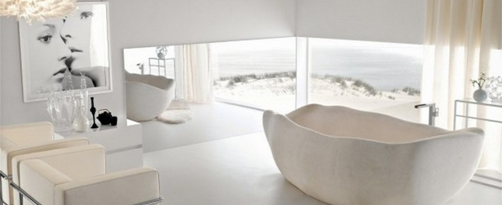 New Modern Design Bathtub Maison Valentina Blog