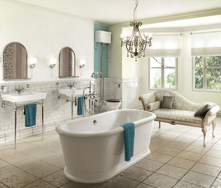 QS-V74128_1_lg  Victorian Style Bathroom Design Ideas QS V74128 1 lg