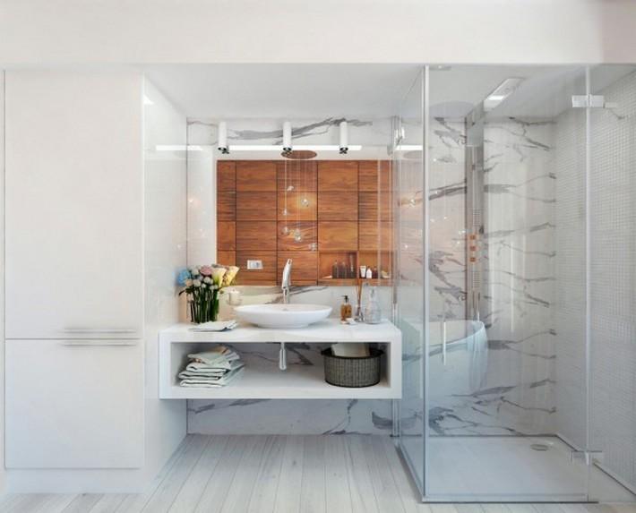 awesome-bathroom-design Luxury Bathrooms 5 Luxury Bathrooms In High Detail bathroom storage ideas