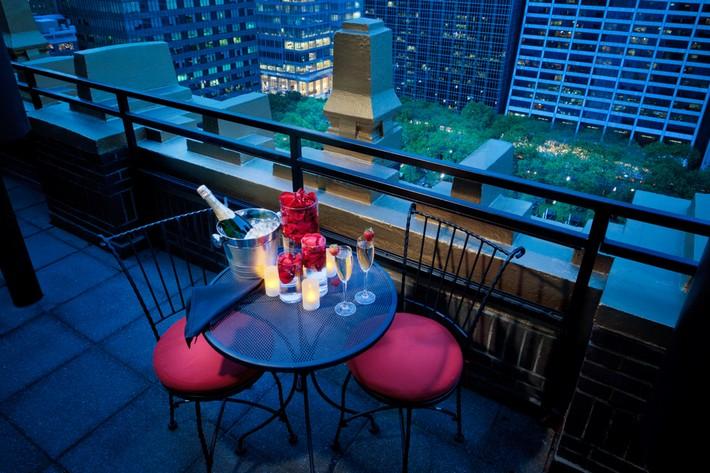bryant park hotel  Design News: Best BDNY Design Hotels bryant park hotel