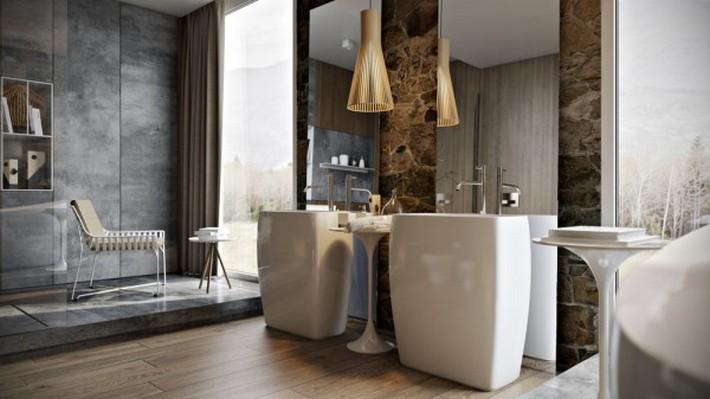 luxury bathrooms by maison valentina Luxury Bathrooms 5 Luxury Bathrooms In High Detail paul winds porcelain