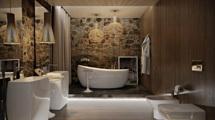 paul winds Luxury Bathrooms 5 Luxury Bathrooms In High Detail paul winds