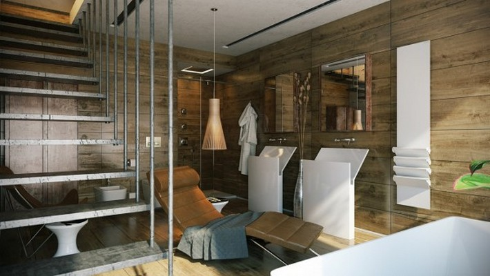 pavel Luxury Bathrooms 5 Luxury Bathrooms In High Detail pavel