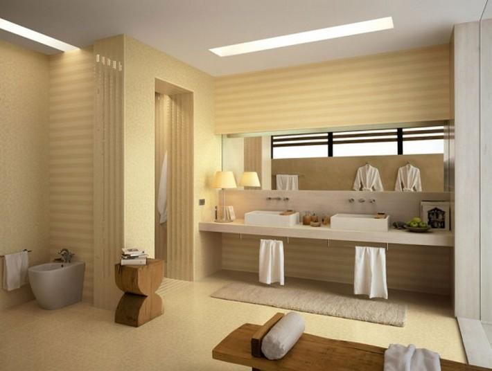 11 yellow bathroom 600x453 top to toe lavish bathrooms 11 yellow bathroom