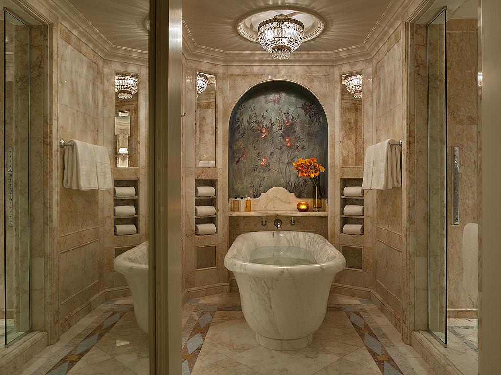bathroom design ideas  Inspiring luxury bathroom design ideas 53da9d1bdcd5888e145c06d4 four seasons st petersburg bathroom