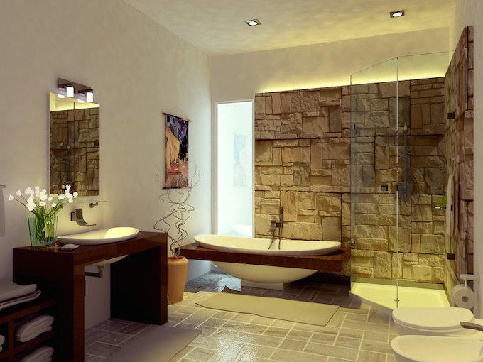 7 luxury bathroom ideas for 2016 Bathrooms 2016
