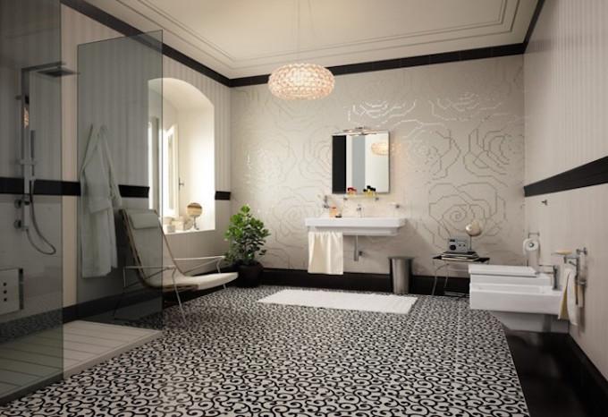7 Luxury Bathroom Ideas for 2016 | Maison Valentina Blog