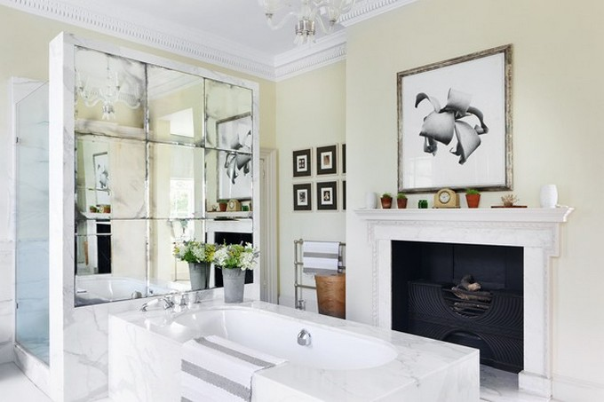 Bathroom design ideas  Inspiring luxury bathroom design ideas Bathroom design ideas