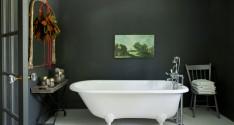 Bathroom designs calm