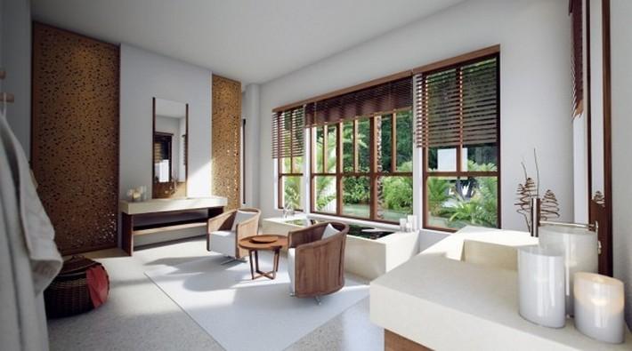 CNC-cut-Screens-600x334 modern bathrooms Sunlight Gorgeous and Modern Bathrooms CNC cut Screens
