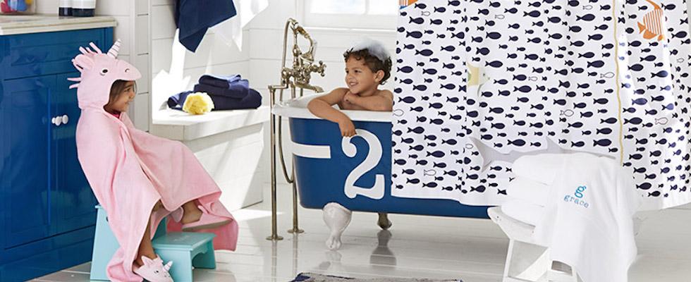 Colorful Kids Bathroom Ideas-17