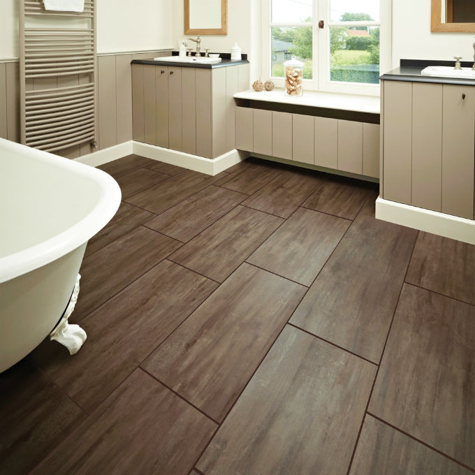 choosing bathroom tiles how to choose your bathroom floor 12318 | How to choose your bathroom flooring Maison Valentina
