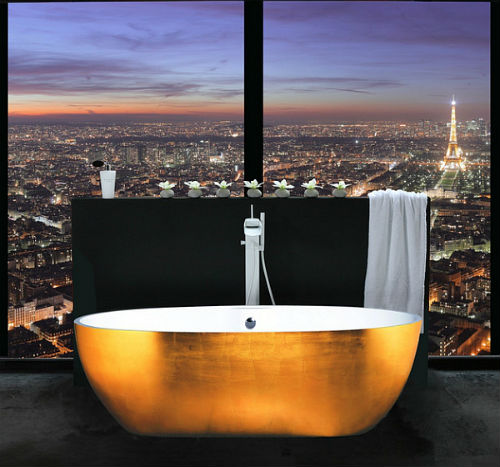 Perfect Bathtubs you would to have in your bathrooms