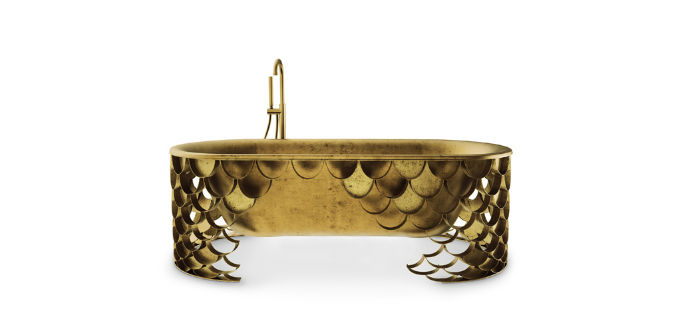 Perfect Bathtubs you would to have in your luxury bathroom12