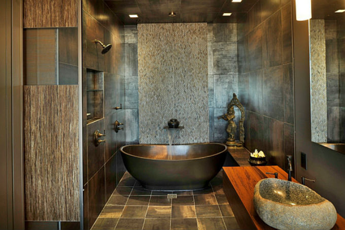Perfect Bathtubs you would to have in your bathroom