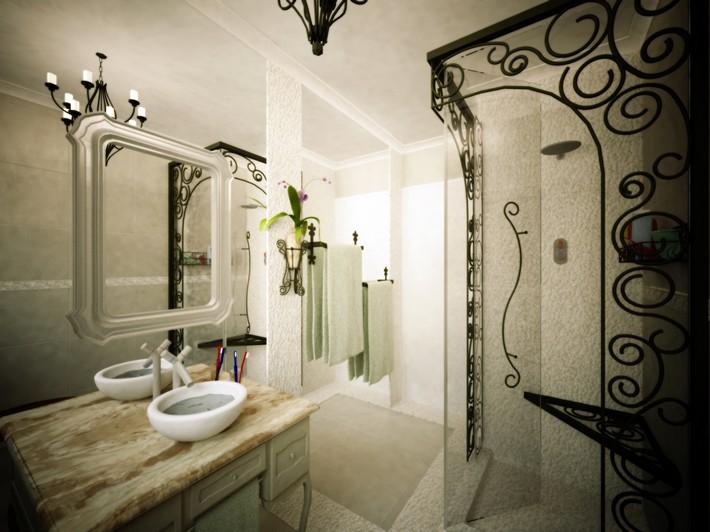 Redwood-Bathroom-by-ncjsmith  Luxury and Artistic Bathrooms to die for Redwood Bathroom by ncjsmith