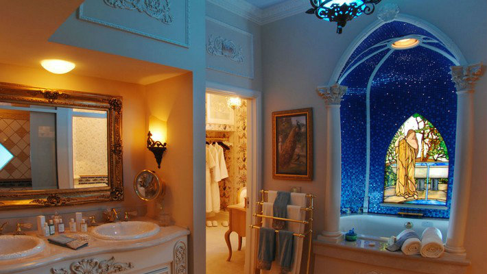 Luxury and artistic bathrooms to die for maison valentina blog