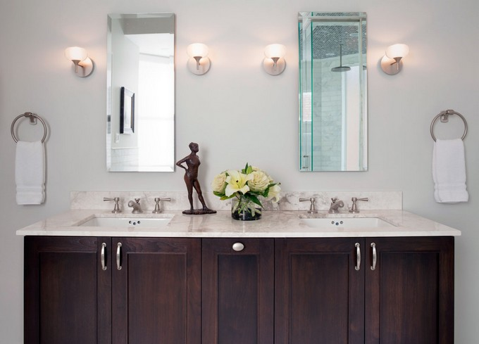 bathroom sinks sinks How to choose the perfect sinks for your luxury bathroom countertop sink1
