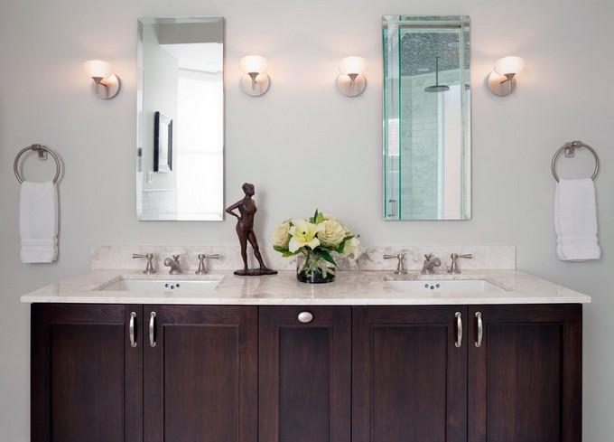 Как выбрать идеальные раковины для вашей роскошной раковины для ванной комнаты1