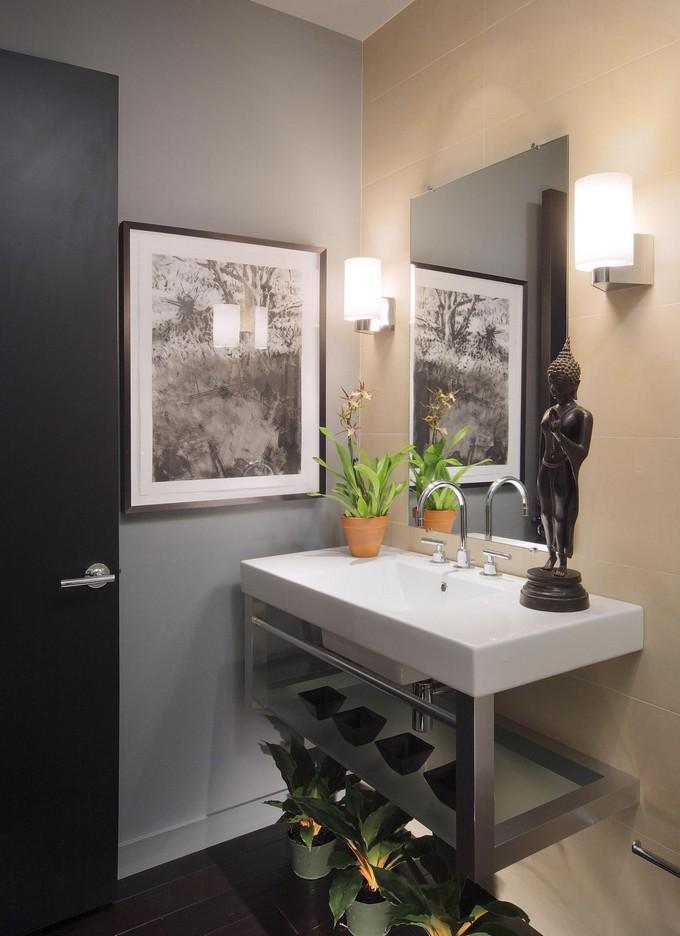 stylish bathroom maison valentina stylish bathroom 10 Steps to create a stylish bathroom guest
