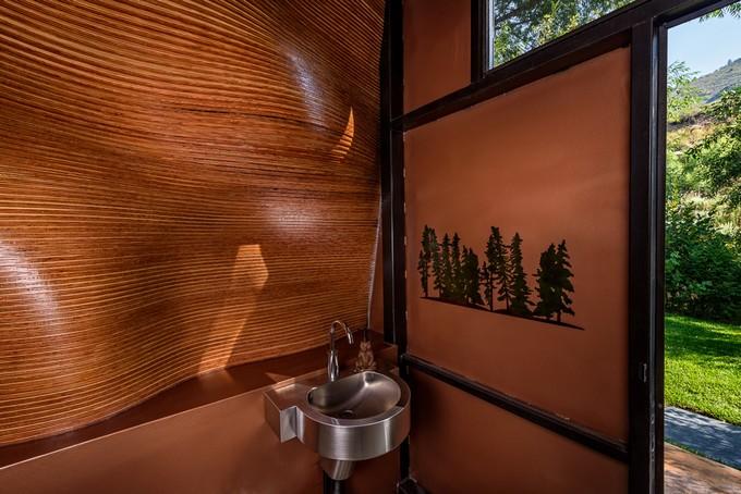 public bathrooms bathroom designs America's best bathroom designs for restroom Awards restroom