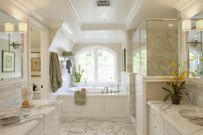 stylish bathroom maison valentina stylish bathroom 10 Steps to create a stylish bathroom traditional