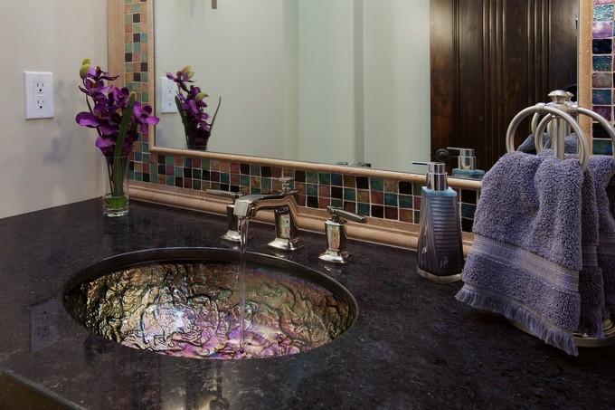 Как выбрать идеальные раковины для вашей роскошной ванной комнаты?