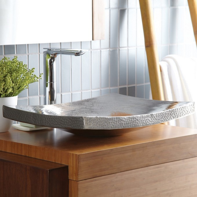 Vessel Sink Sinks How To Choose The Perfect Sinks For Your Luxury Bathroom Vessel  Sink ...