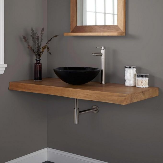 Как выбрать идеальную раковину для вашей роскошной ванной комнаты?
