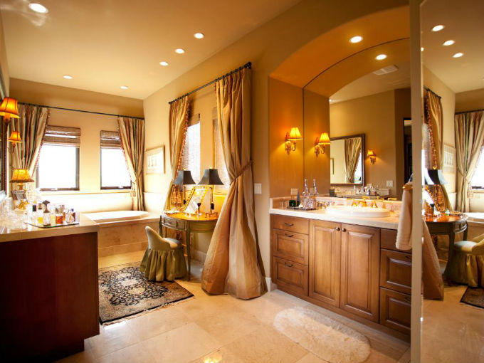 10 DRESSING TABLES FOR YOUR DREAM BATHROOMS 6  Dream Bathrooms: Top 10 Amazing Dressing Tables 10 DRESSING TABLES FOR YOUR DREAM BATHROOMS 6