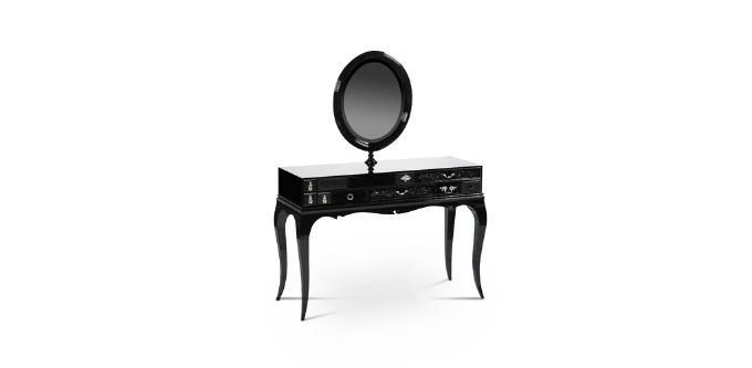 10 DRESSING TABLE FOR YOUR BATHROOMS 7  Dream Bathrooms: Top 10 Amazing Dressing Tables 10 DRESSING TABLES FOR YOUR DREAM BATHROOMS 7