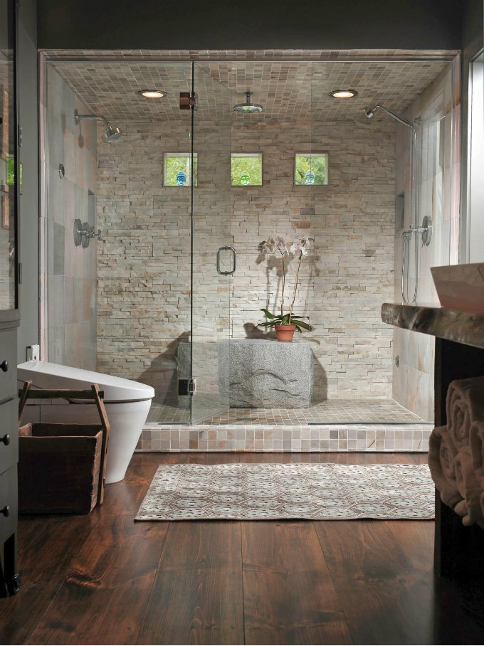 10 Walk In Shower For Your L Luxury Bathroom Showers