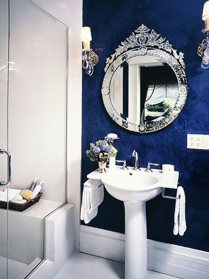 luxury bathroom mirrors 20 mirrors for luxurious bathrooms 13554