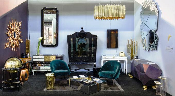 Maison et objet 2016 top luxury brands - Salon objet et maison ...