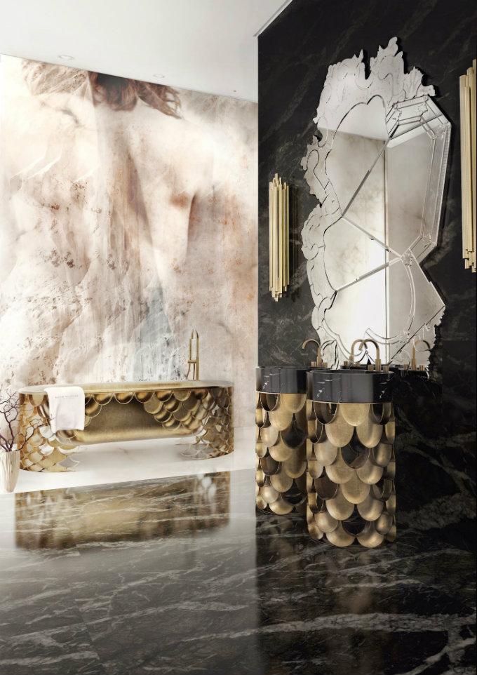 Maison et Objet 2016 - Best Luxuy Brands maison valentina master bathroom Design Touch for Your Master Bathroom Maison et Objet 2016 Best Luxuy Brands 31