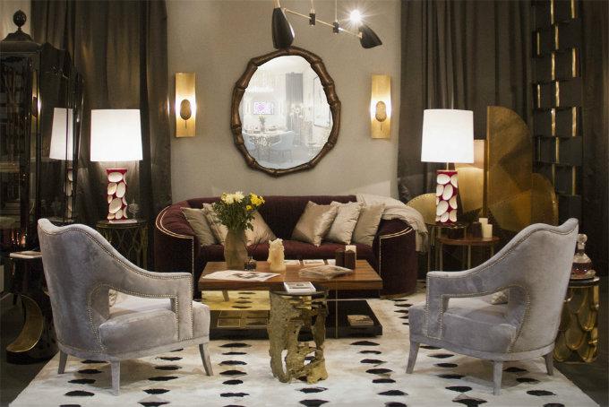 Maison et objet 2016 top luxury brands for Objet design decoration maison