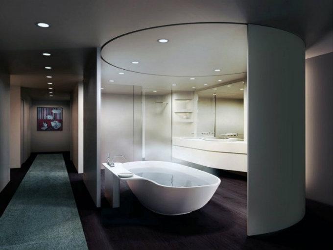 Master bathroom ideas maison valentina 4 master bathroom Design Touch for Your Master Bathroom Master bathroom ideas maison valentina 7