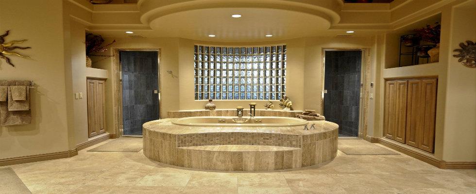 Design Touch For Your Master Bathroom Impressive Bathroom Design Layouts Creative