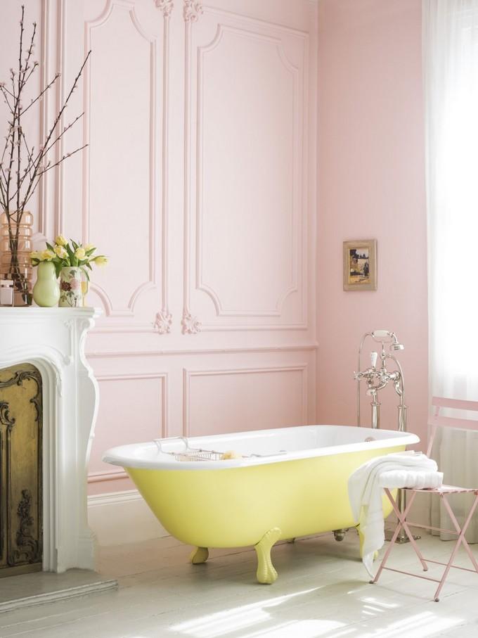 unconventional bathroom maison valentina modern bathroom Unconventional Modern Bathroom Vanity!                            9