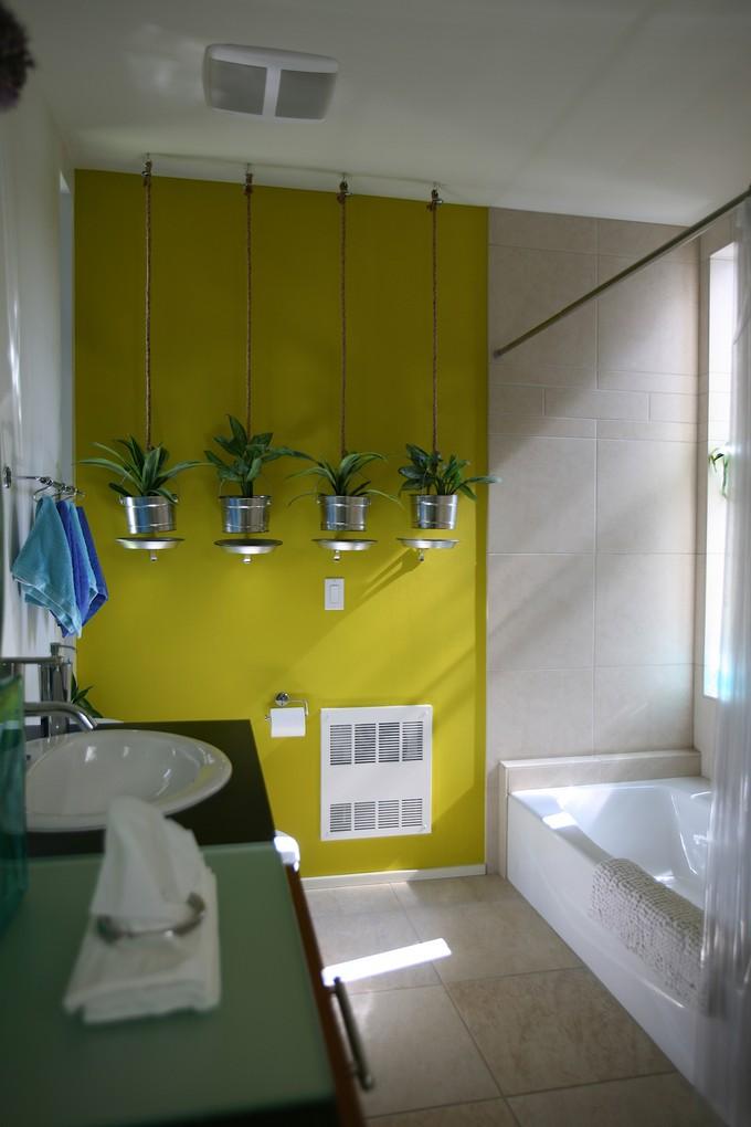 unconventional bathroom maison valentina modern bathroom Unconventional Modern Bathroom Vanity! 1