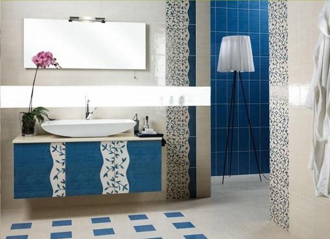 unconventional bathroom maison valentina modern bathroom Unconventional Modern Bathroom Vanity! 4