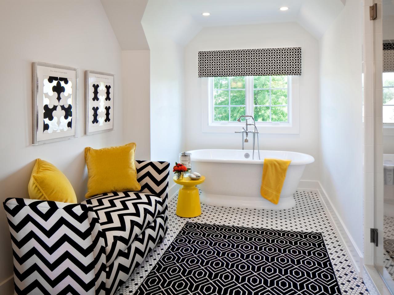 White opulence maison valentina2 black and white bathrooms Black and White Bathrooms of Spectacular Opulence Black and White opulence maison valentina4