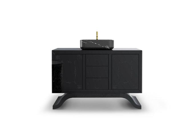 koi collection stool at maison  maison et objet Koi Collection for Maison et Objet Paris Collection at maison et objet paris metropolitan maison valentina