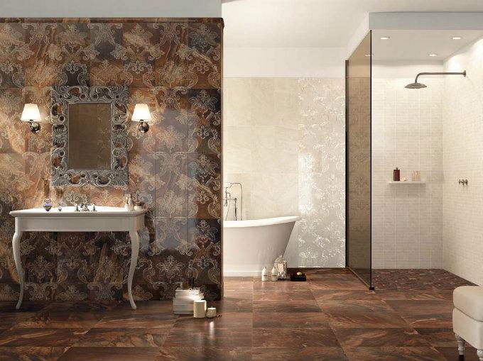 classic and beautiful bathrooms Bathrooms 2016