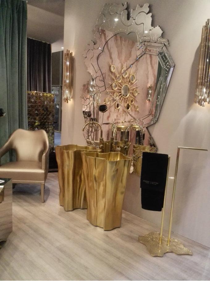 maison et objet paris 2016 exhibitors at scenes d interieur. Black Bedroom Furniture Sets. Home Design Ideas