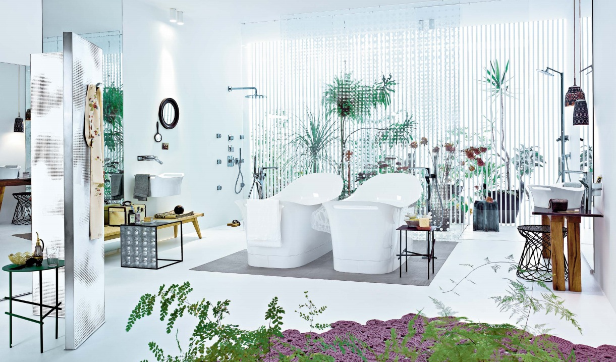 bathroom designers that you will love their projects patricia urquiloa bathroom designers maison valentina bathroom designers bathroom designers that you will love their projects