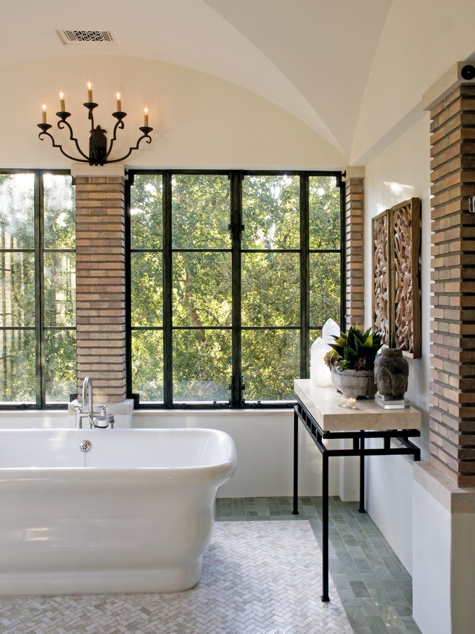 Admirable Bathroom Designers That You Will Love Their Projects Largest Home Design Picture Inspirations Pitcheantrous