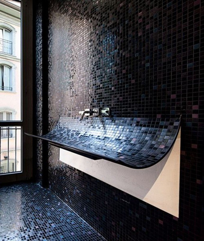 Futuristic Bathrooms Adorable 10 Futuristic Bathroom Sinks