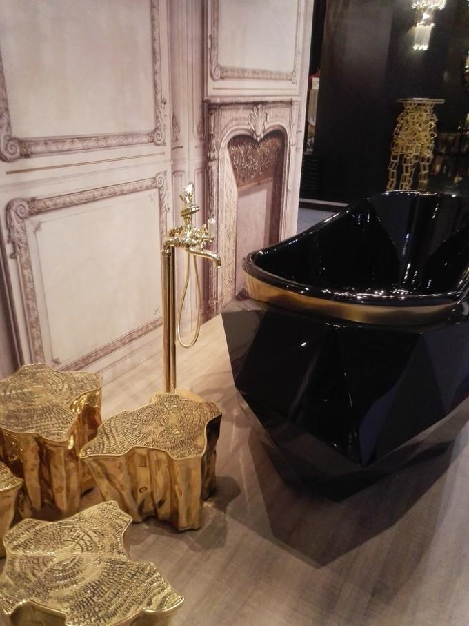 Bathroom Faucets For Your Luxury Bathroom