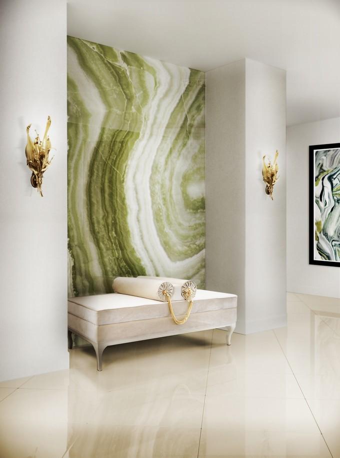 botanica-sconce-lele-bench-koket-projects  Maison Valentina: Luxury Bathrooms Ideas botanica sconce lele bench koket projects